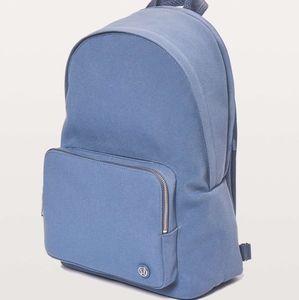 Lululemon Everywhere Backpack NWOT